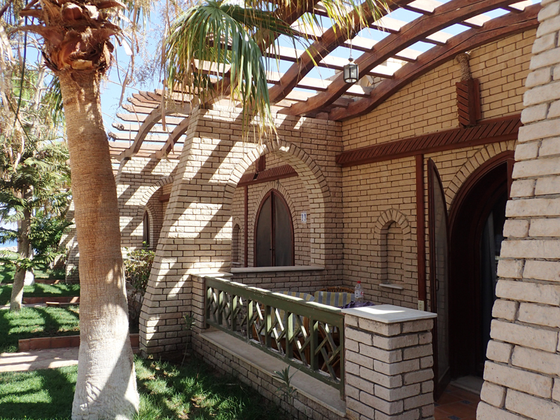 Superior Rooms, Nesima beachfront hotel, Dahab
